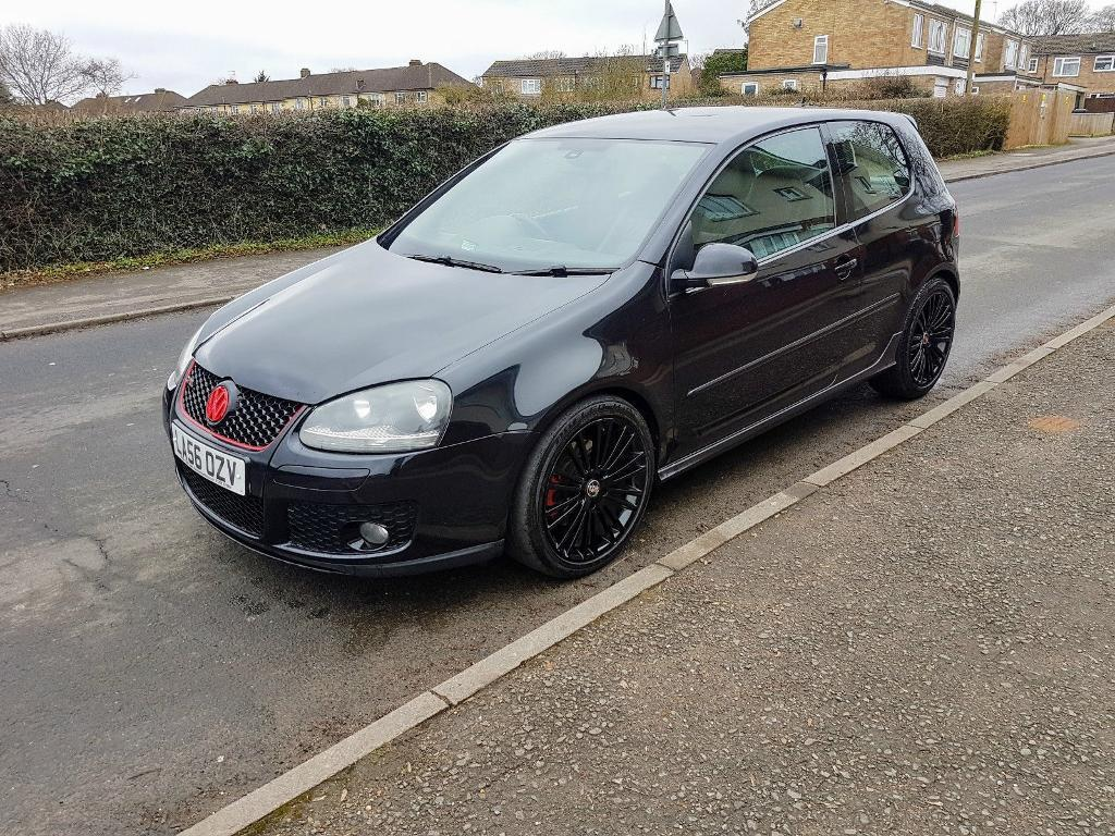 2007 golf gti turbo in frimley surrey gumtree. Black Bedroom Furniture Sets. Home Design Ideas