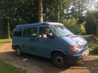 Volkswagen, TRANSPORTER TDI SWB, Motor Caravan, 1997, 2459 (cc)