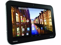 Toshiba Excite Pro 10.1-inch Tablet (1.6GHz quad core, 2,560x1,600, 2GB RAM, 16GB, Android 4.3)