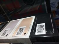 IPHONE 7 256GB UNLOCKED JET BLACK GOLD SILVER ROSE GOLD