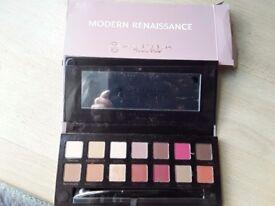 Anastasia Modern Renaissance Eyeshadow palette BRAND NEW IN BOX