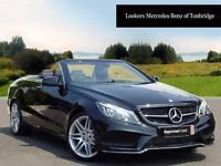 Mercedes-Benz E Class E 220 D AMG LINE EDITION (black) 2016-03-08