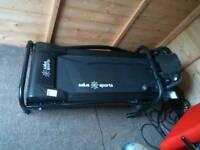 Salus Sports X Lite II electric treadmill