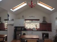 1 Bedroom Bungalow To Let-Furnished-1 Car Parking Space-Immediately Available- Hounslow/Whitton