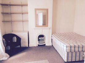 Large Horfield room No Council Tax