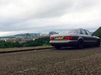 Audi A8 D2 4.2litre V8
