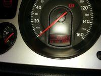 volkswagen passat 2008 1.9 diesel