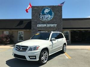 2012 Mercedes-Benz GLK-Class 350 WOW ONLY 98K! FINANCING AVAILAB