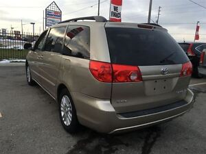 2008 Toyota Sienna XLE, Loaded; Leather, Alloys and More !!!! London Ontario image 8