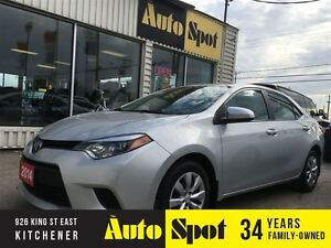 2014 Toyota Corolla LE/MASSIVE CLEAROUT/PRICED FOR A QUICK SALE!