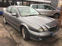 Jaguar x type V6 2.1