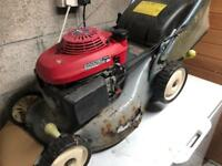 Honda Izy 16inch mower spares or repair