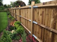 Cheap Professional Fencing Services!