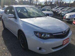 2011 Subaru Impreza 2.5i | AWD | All Power Kitchener / Waterloo Kitchener Area image 7