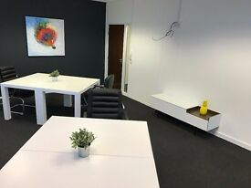 Stunning Refurbished Office Leeds