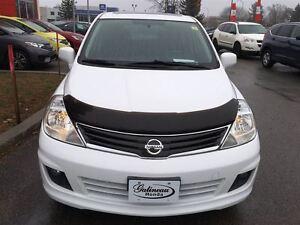 2011 Nissan Versa Gatineau Ottawa / Gatineau Area image 7