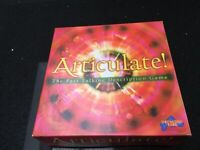 Articulate board game never used - Excellent Condition
