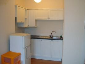 To Let - One Bedroom Flat, Top Left, 1 Cornton Place, Crieff, Perthshire