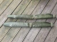 Gardener Extra Long Rod Tip Protectors x2