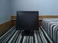 Asustek - 17 Inch Computer LCD Monitor