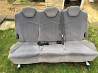 Peugeot 807/Citroen C8/Fiat Ulysse Bench Seat