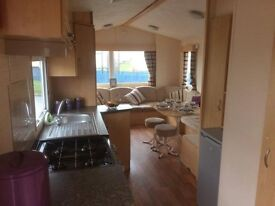 Bargain Caravan 4 Sale ** Near Newcastle, Amble, Haggerston + Berwick ** Beach Access ** Sea Views!