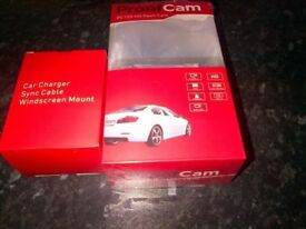 Brand New Proof Cam PC 105 HD Dash Cam