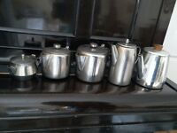 TEA POTS&CUTLERY)-- CAR BOOT SALE for CHARITY (raising money for homeless dogs and cats)!