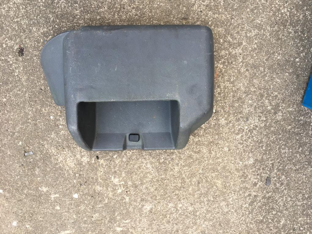 Vw t4 fusebox cover fuse box tray
