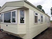 Cheap static caravan in Skegness/Ingoldmells/Mablethorpe/LOW GROUND RENT/ENTERTAINMENT/PET FRIENDLY