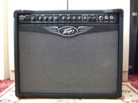 Peavey Valveking VK112 50W High Gain Valve Amp ( Tube Combo Amplifier for Electric Guitar )