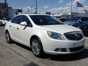 2014 Buick Verano PREMIUM|LOADED|GPS|B.CAMERA|LEATHER