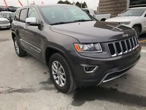 2016 Jeep Grand Cherokee NEW ARRIVAL! DRIVE AWAY FOR $125 WEEKLY