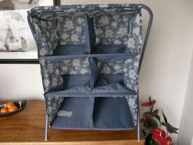 Ikea folding shoe rack