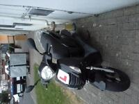 Honda PES 125cc , year 2010 , in a very good condition