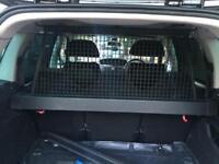 Cargo net dog guard Citroen c4 Grand Picasso