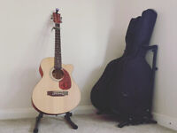 Online Guitar Tuition UK