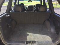 1999 jeep Cherokee ltd 4.0 1 years mot