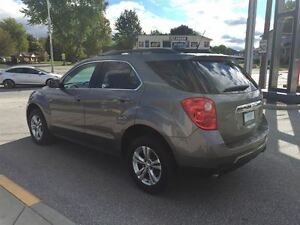 2012 Chevrolet Equinox 1LT V6 Heated Seats Remote Starter Windsor Region Ontario image 6