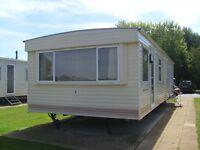 static Caravan for sale Tattershall lakes Nr east coast