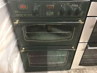 *STOVES DOUBLE+ELECTRIC INTEGRATED OVEN+VERY CLEAN+GREAT CONDITION+FREE DELIVERY LOCALLY SAMEDAY**