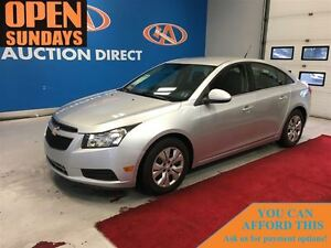 2013 Chevrolet Cruze LT Turbo! AC! FINANCE NOW!