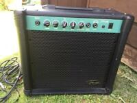 Stagg 20BA Bass Amplifier - Guitar