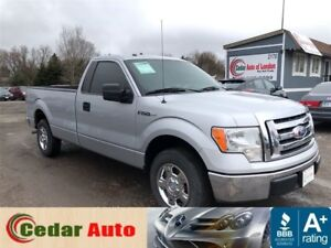 2010 Ford F-150 XLT - Managers Special