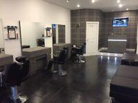 Barber required Kirkintilloch Glasgow