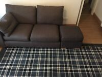 Sofa from next!