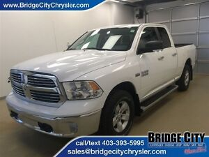 2015 Ram 1500 SLT- Heated Seats and Remote Start!
