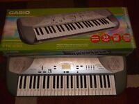 casio keyboard ctk-230