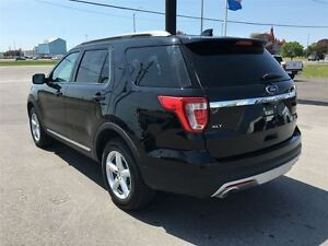 2016 Ford Explorer XLT - AWD, Heated Leather, Remote Start Kingston Kingston Area image 5