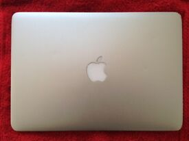 Apple MacBook Pro (Retina, 13-inch, Mid 2014)